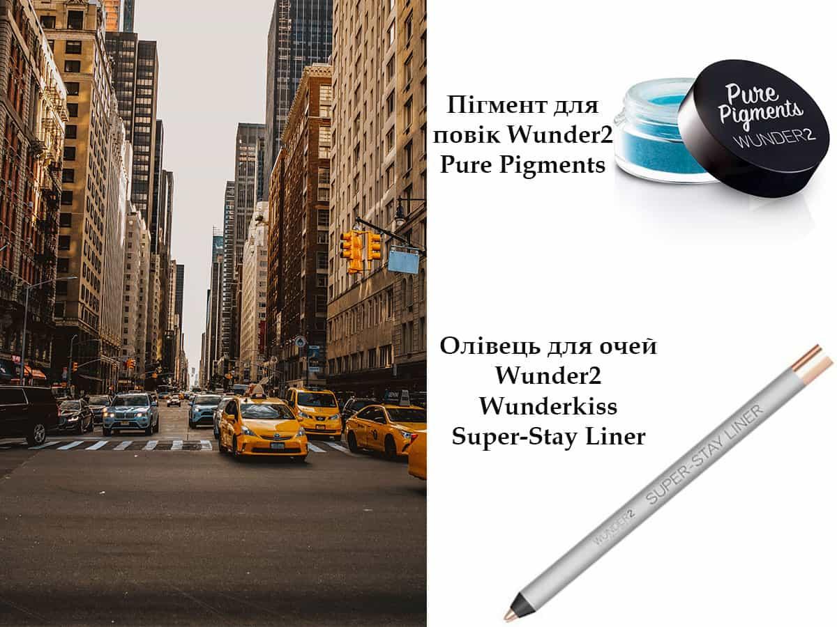 Стійкі засоби для макіяжу Wunder2: знайомство з брендом