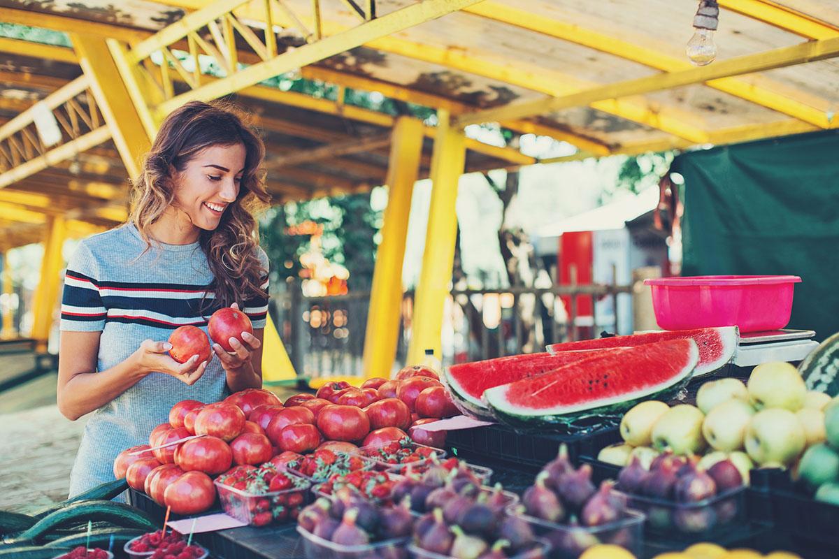 Як зберегти здоров'я і пружність шкіри влітку?