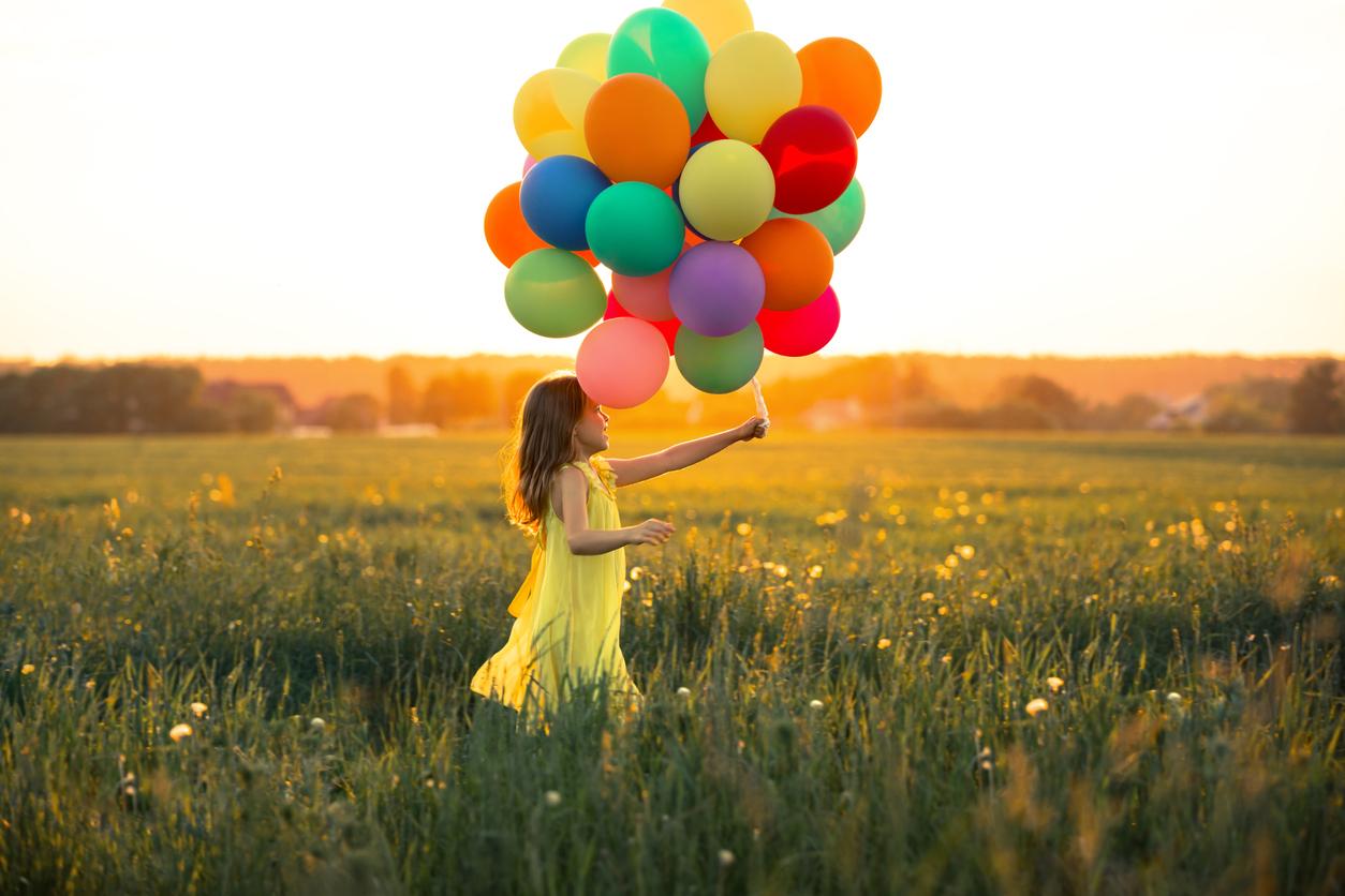 Лікувальні кольори: вплив кольоротерапії на психоемоційне здоров'я дитини
