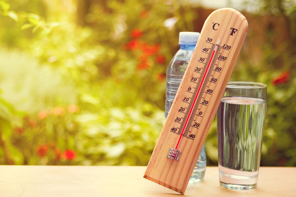 Как охладиться в жару, если нет кондиционера