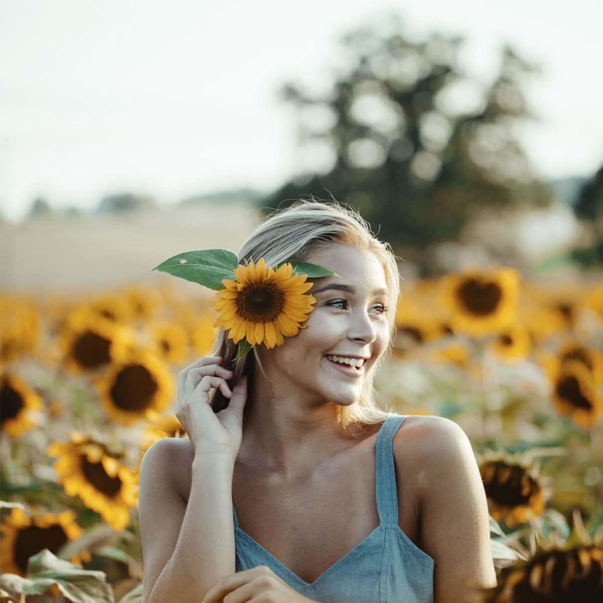 Літні аромати: особливості розкриття