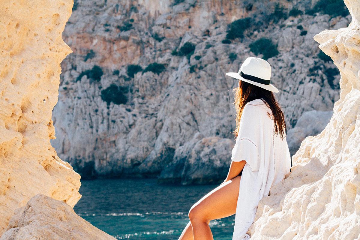 Как сохранить здоровье и упругость кожи летом