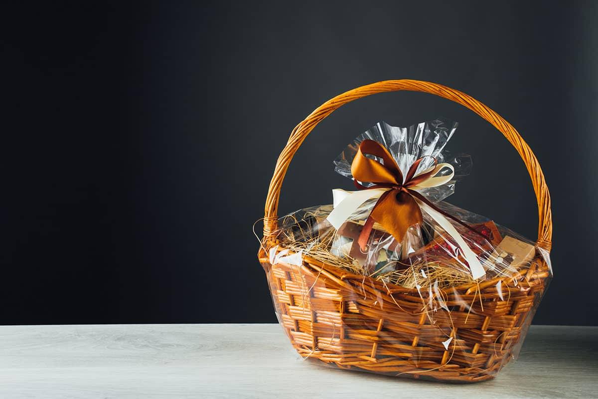 Як оригінально запакувати цукерки