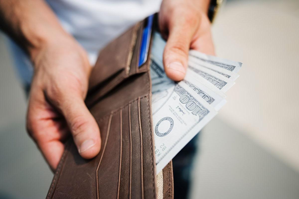 Кто должен отвечать за семейный бюджет