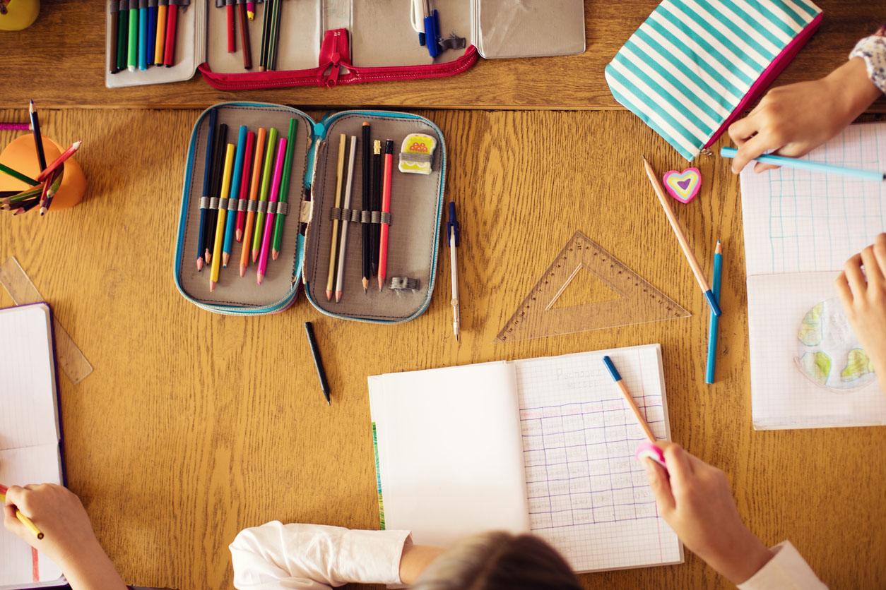 Чекліст перед школою: що купити та як підготуватися