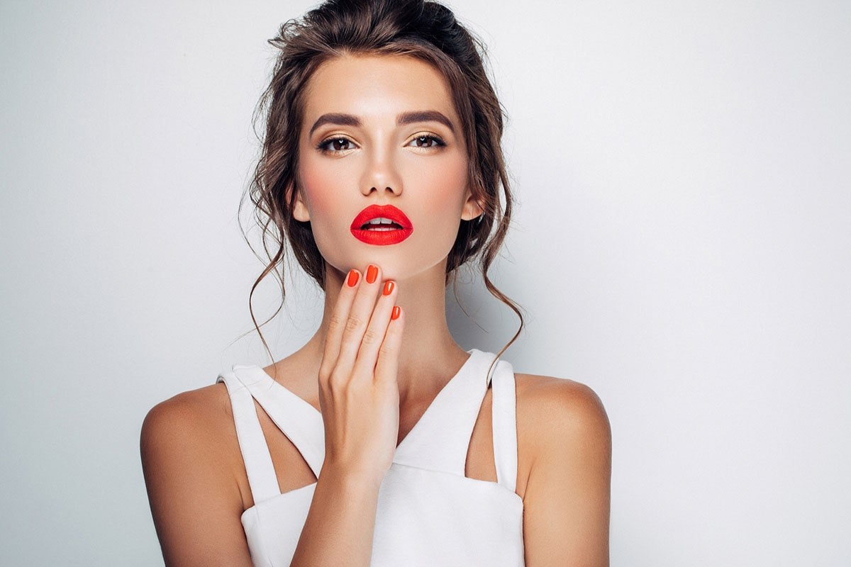 Косметика Isabelle Dupont: знакомимся с брендом