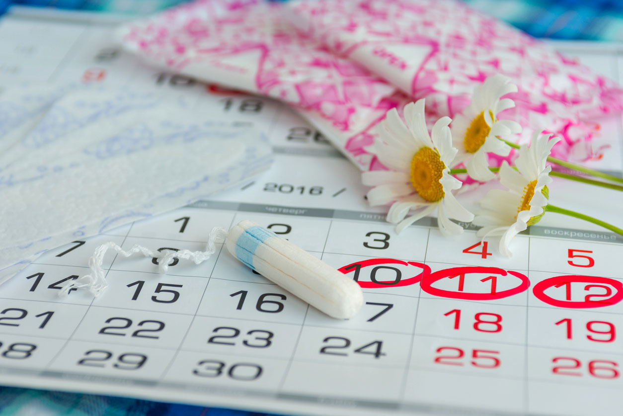 Обязательный разговор: что должен знать ребенок о менструации