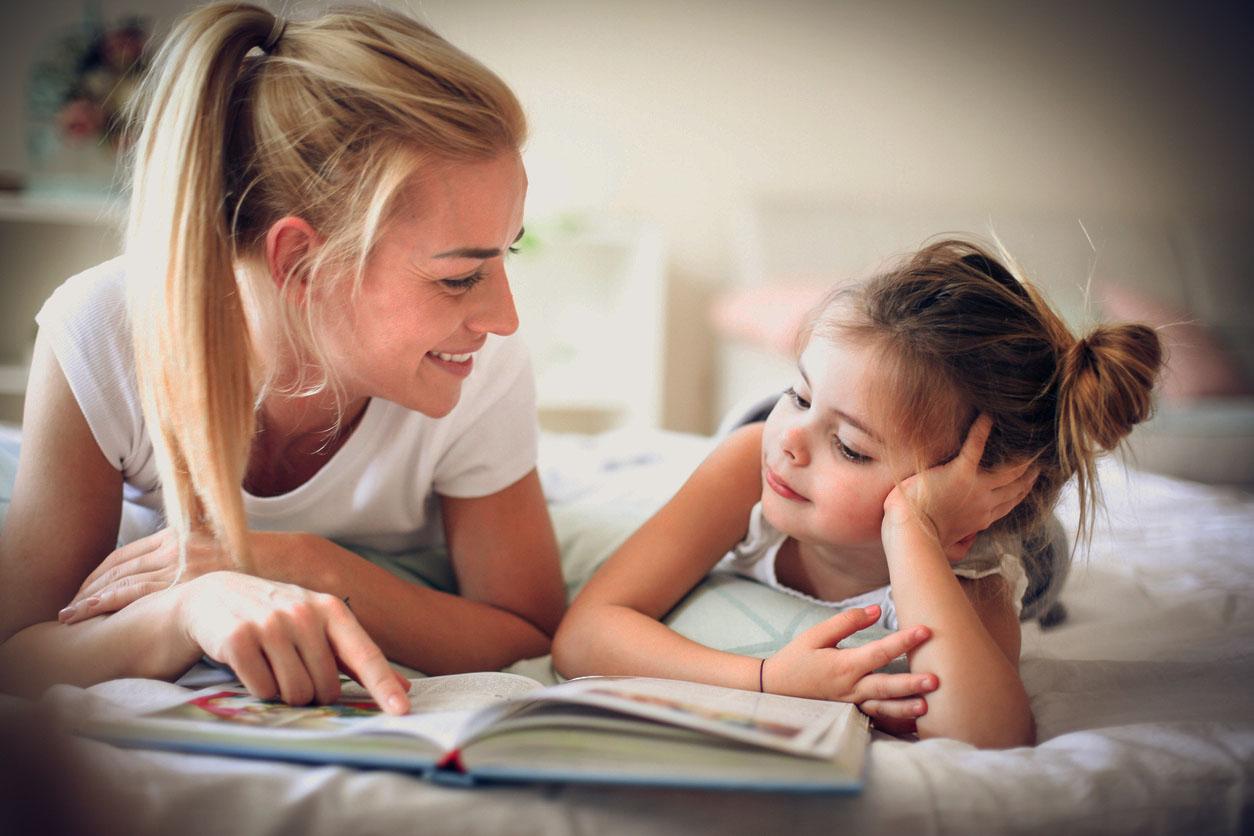 6 незручних дитячих запитань і 6 відповідей на них