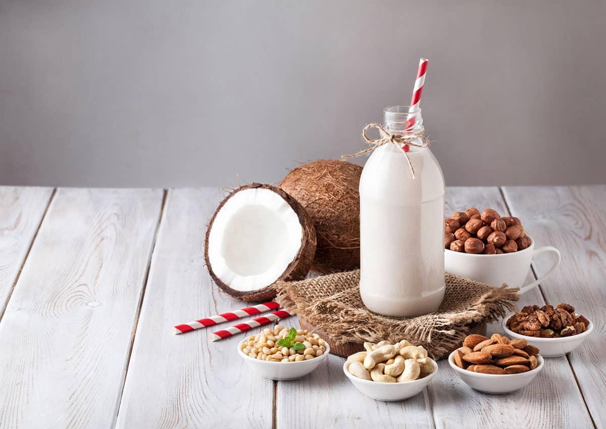 Вкусно, но вредно: чем заменить привычные продукты?