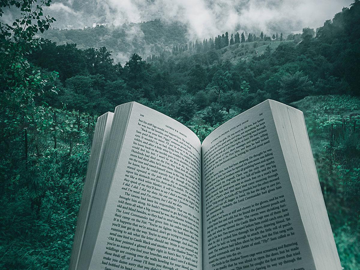 8 книг, які надихнуть вас на зміни