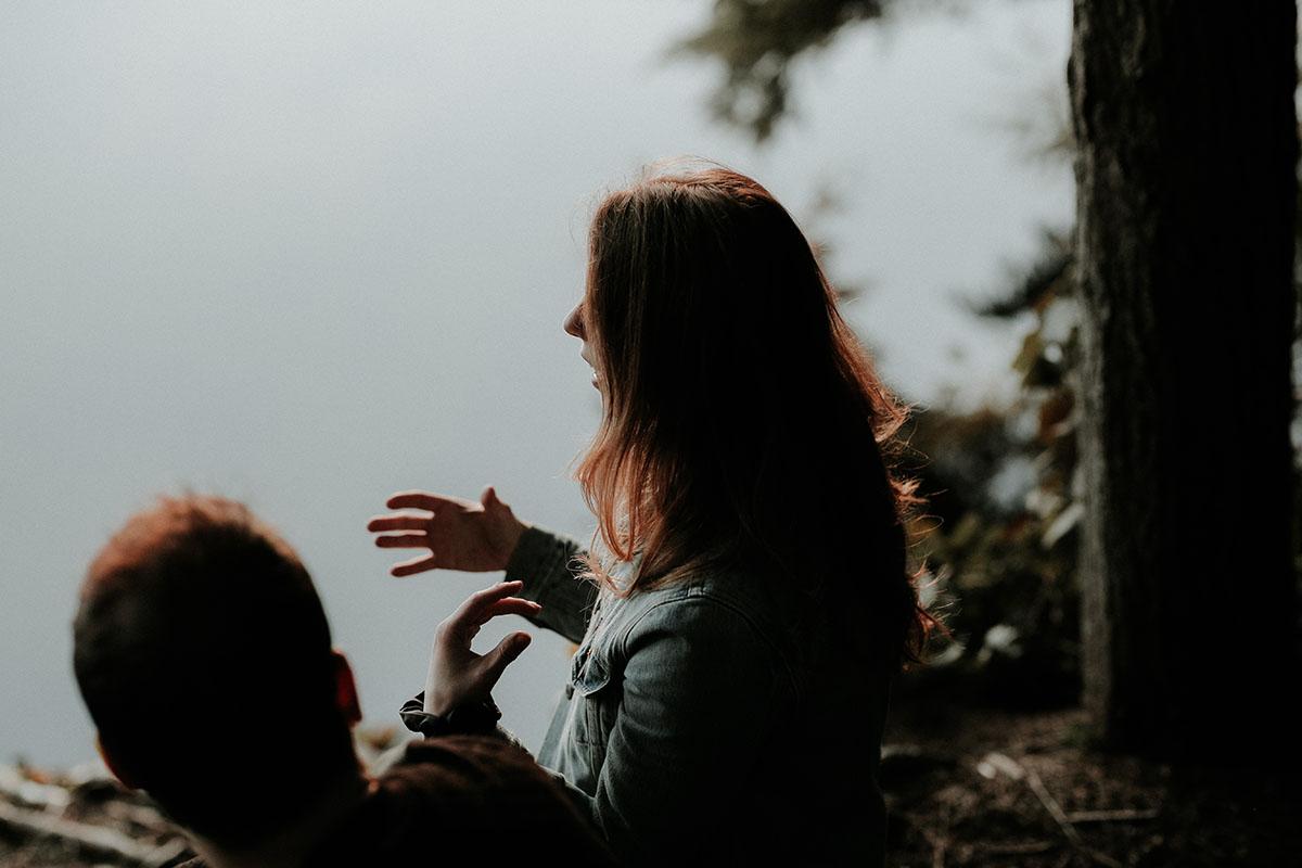 Таємна закоханість: що робити, якщо обранець вас не помічає