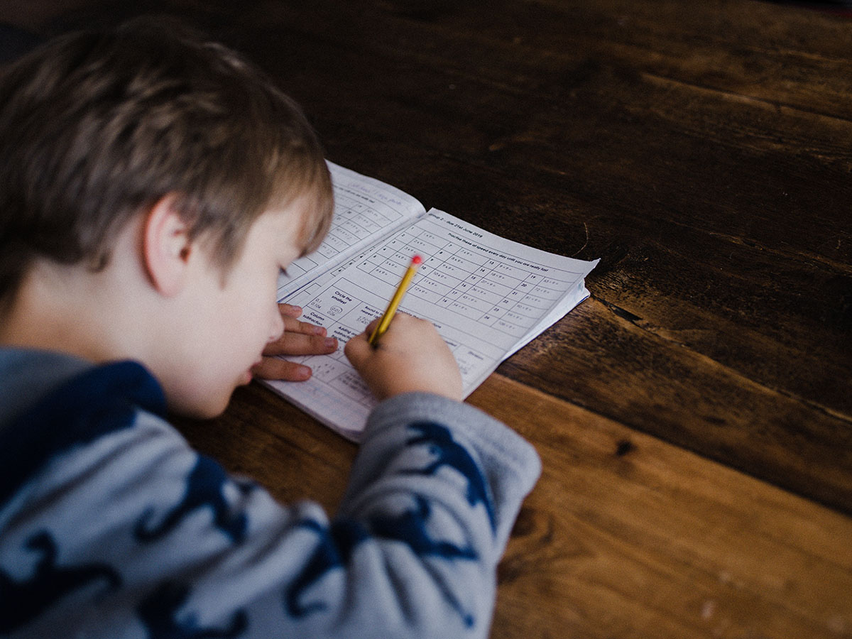 Чи потрібно робити уроки з дитиною?