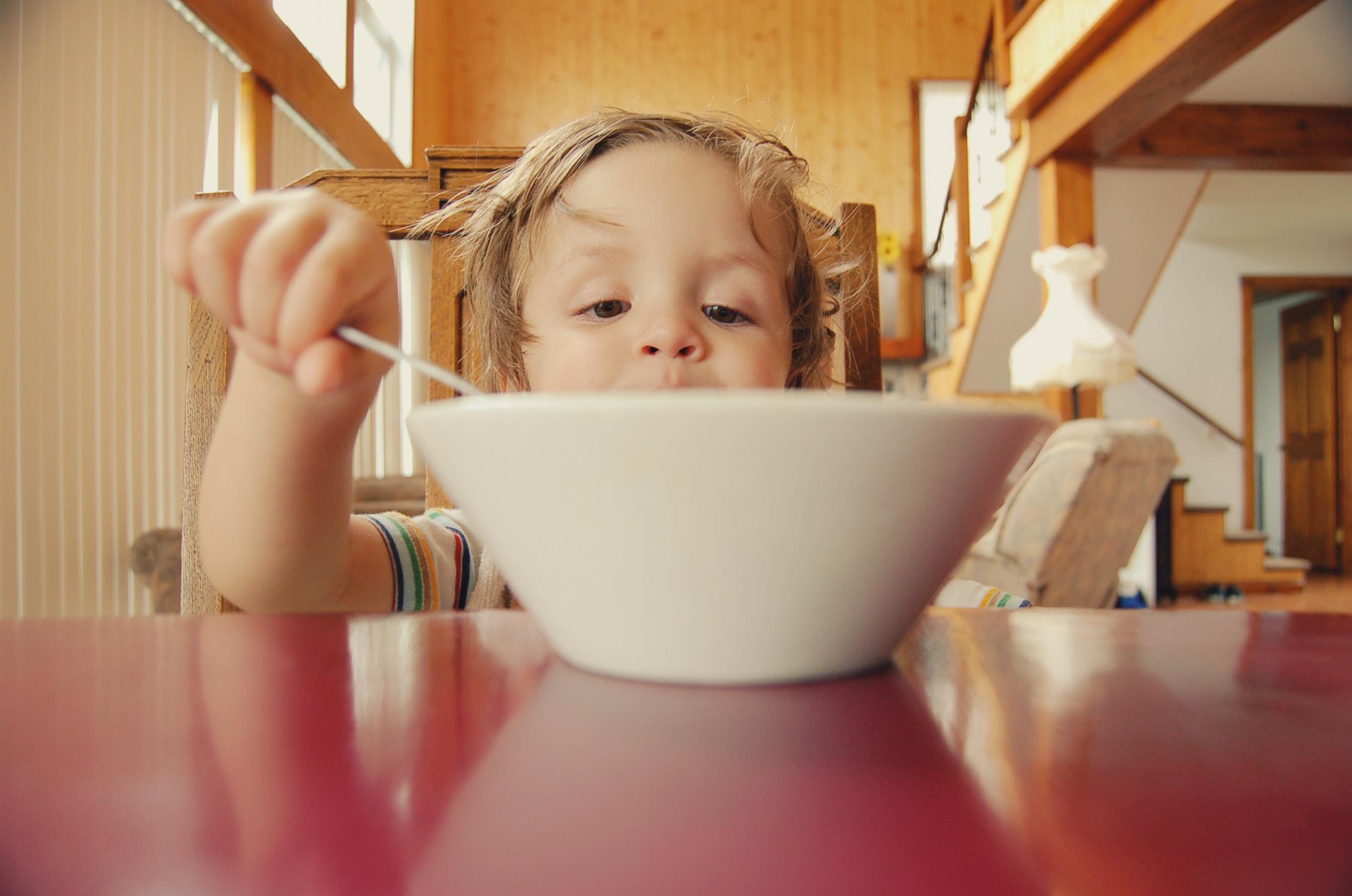 Режим дня дитини — як поєднати зі звичним ритмом життя сім'ї