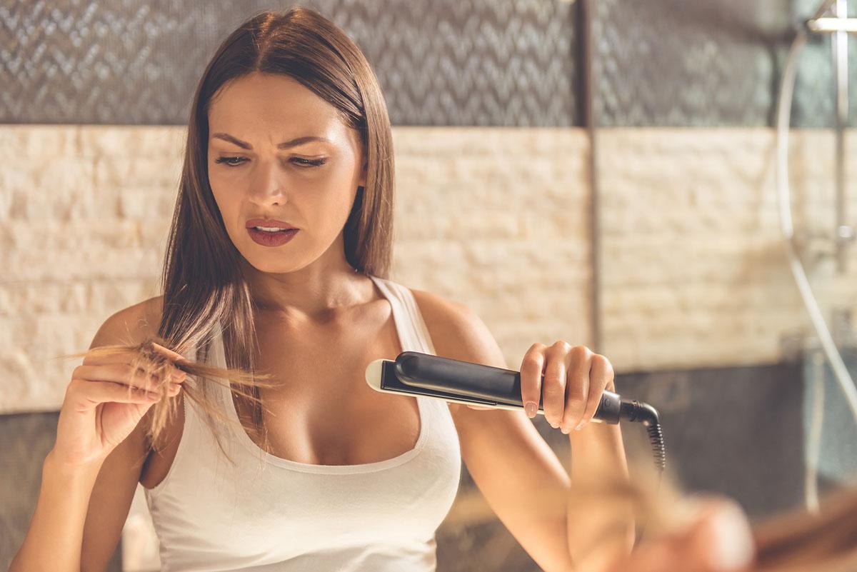 Випадіння волосся: чому відбувається та як зупинити
