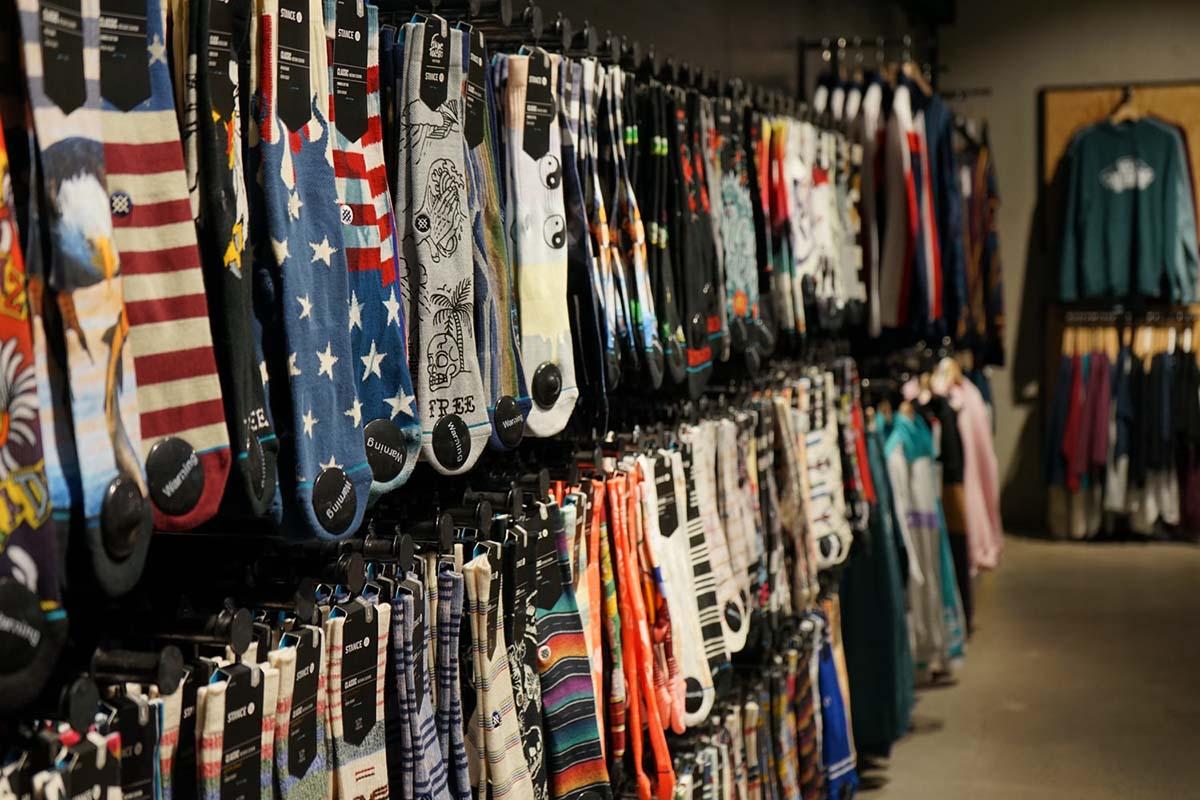 Международный мужской день: хватит дарить носки!