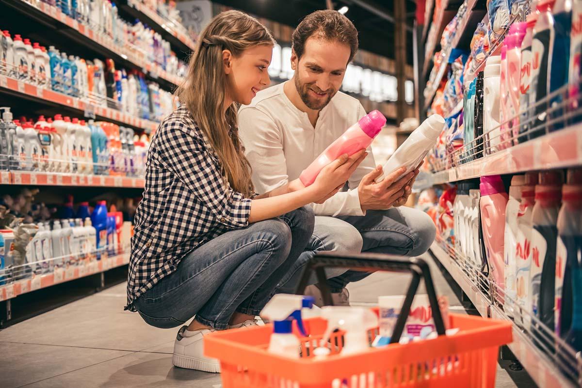 Лайфхаки, которые помогут вам экономить на покупках