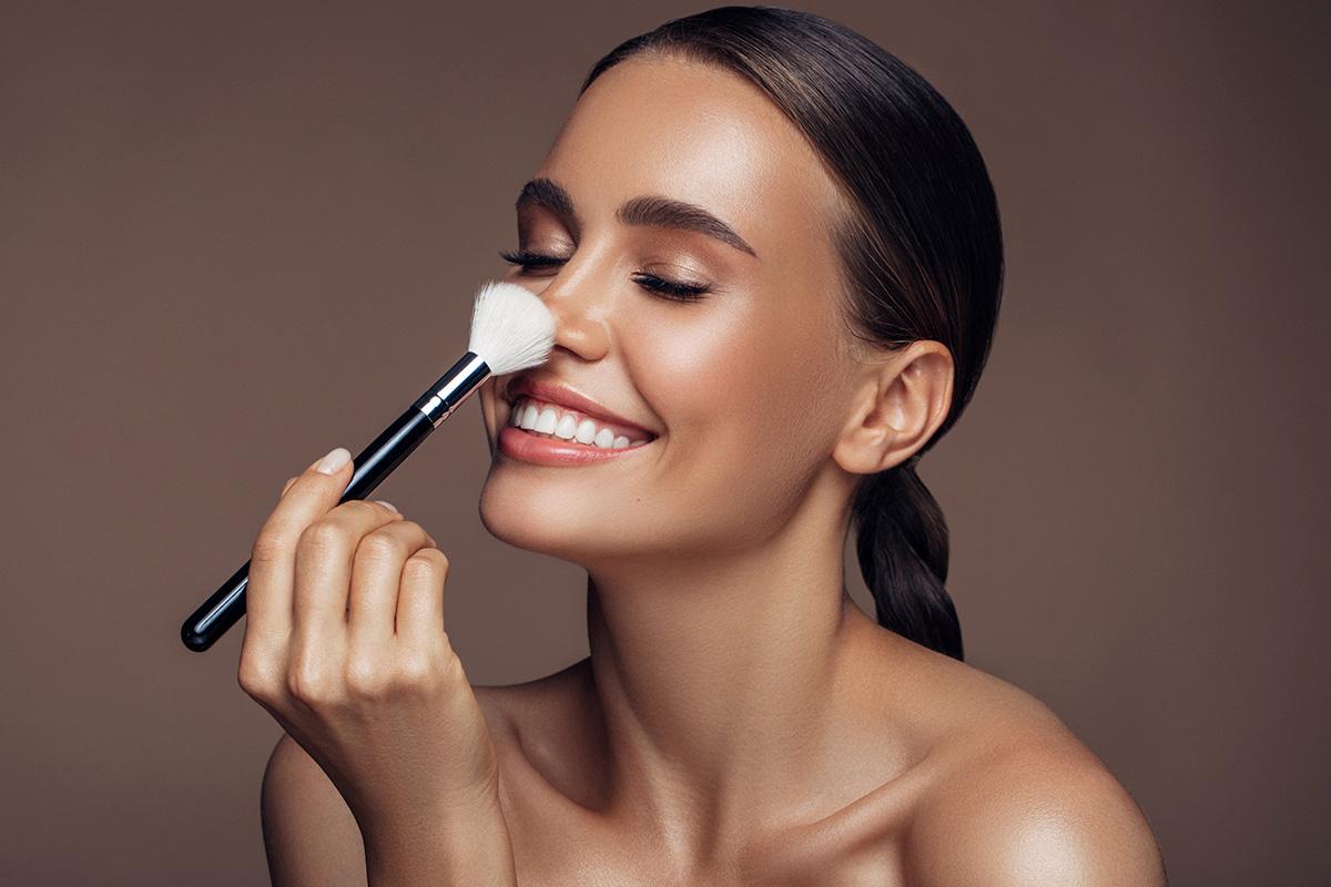 Пензлі для макіяжу: збираємо найнеобхідніші