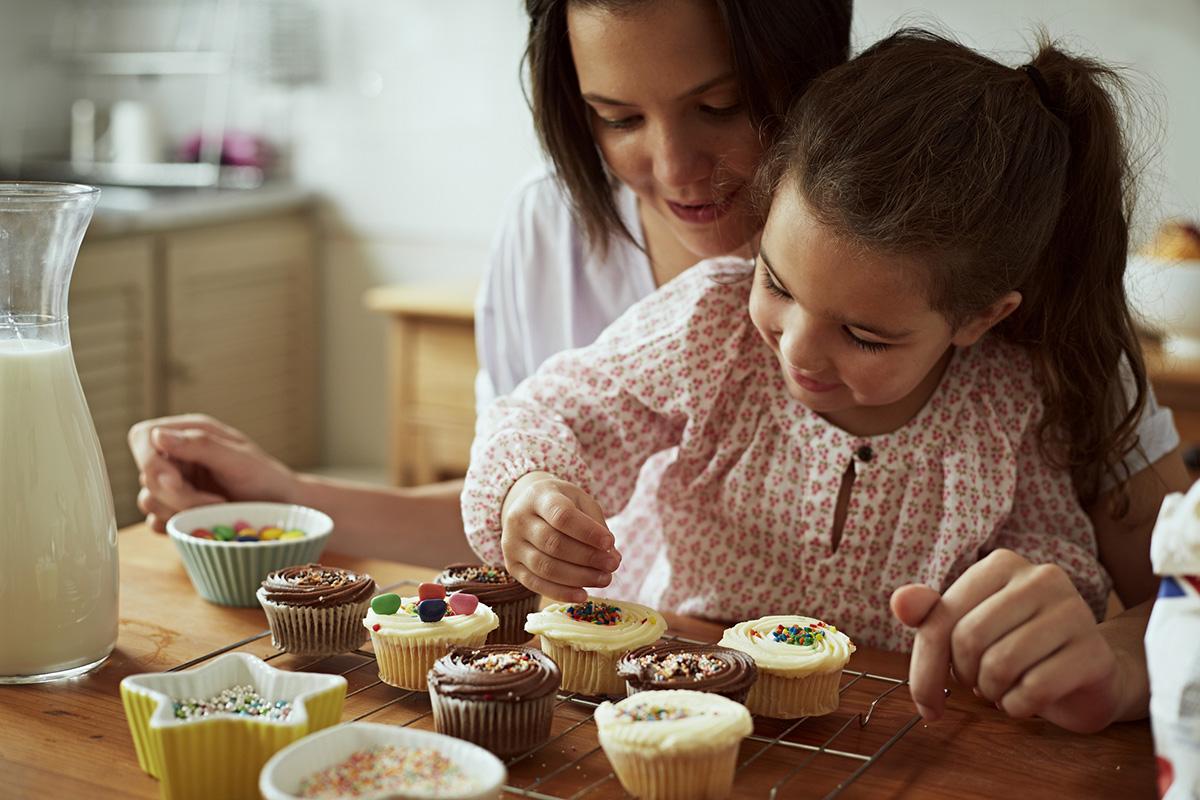 Швидкі низькокалорійні десерти: балуємо себе і гостей