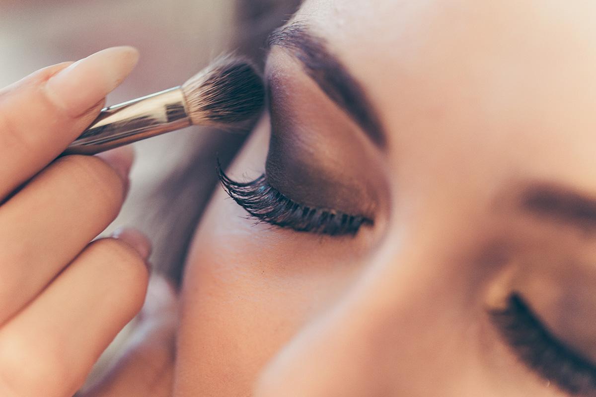 Кисти для макияжа: собираем самые необходимые