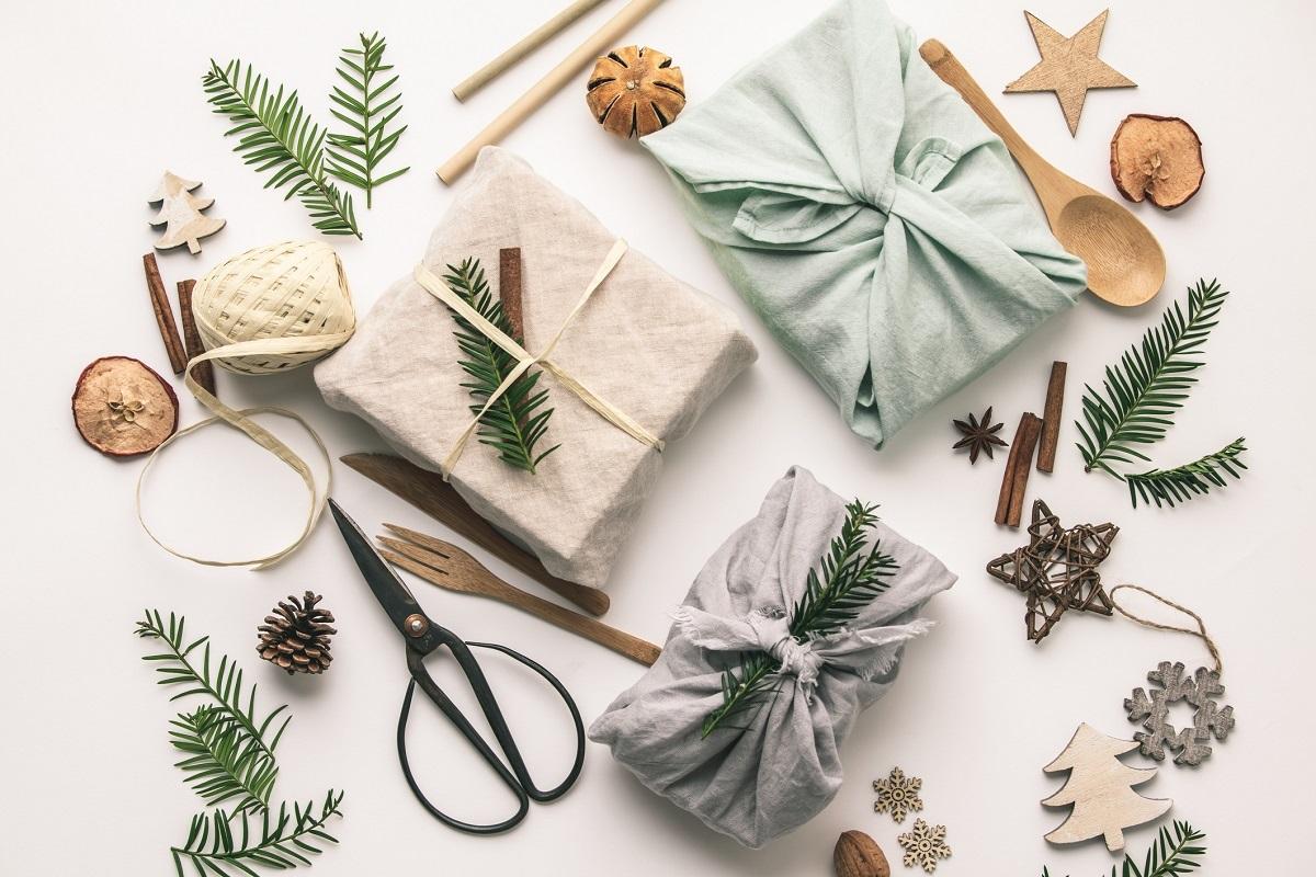 Як цікаво запакувати подарунок?
