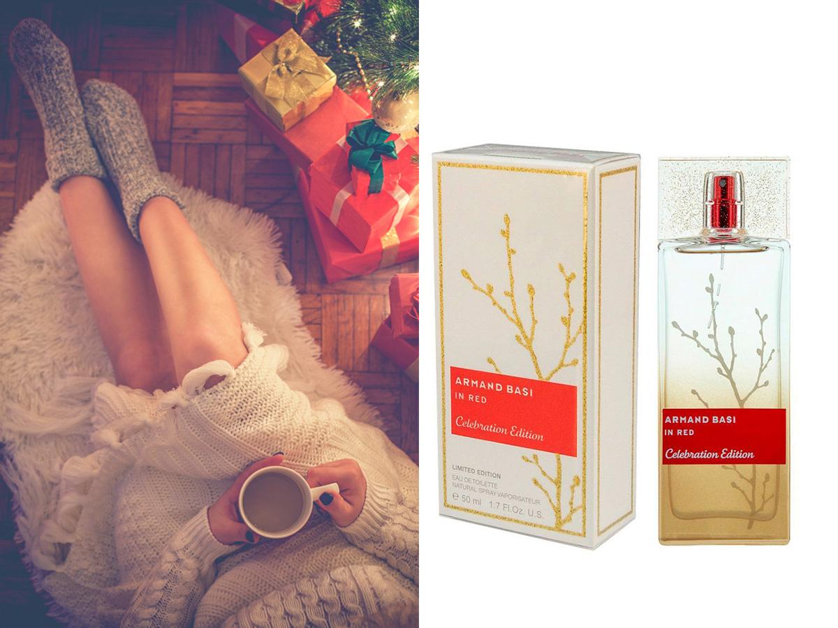 5 интересных зимних ароматов