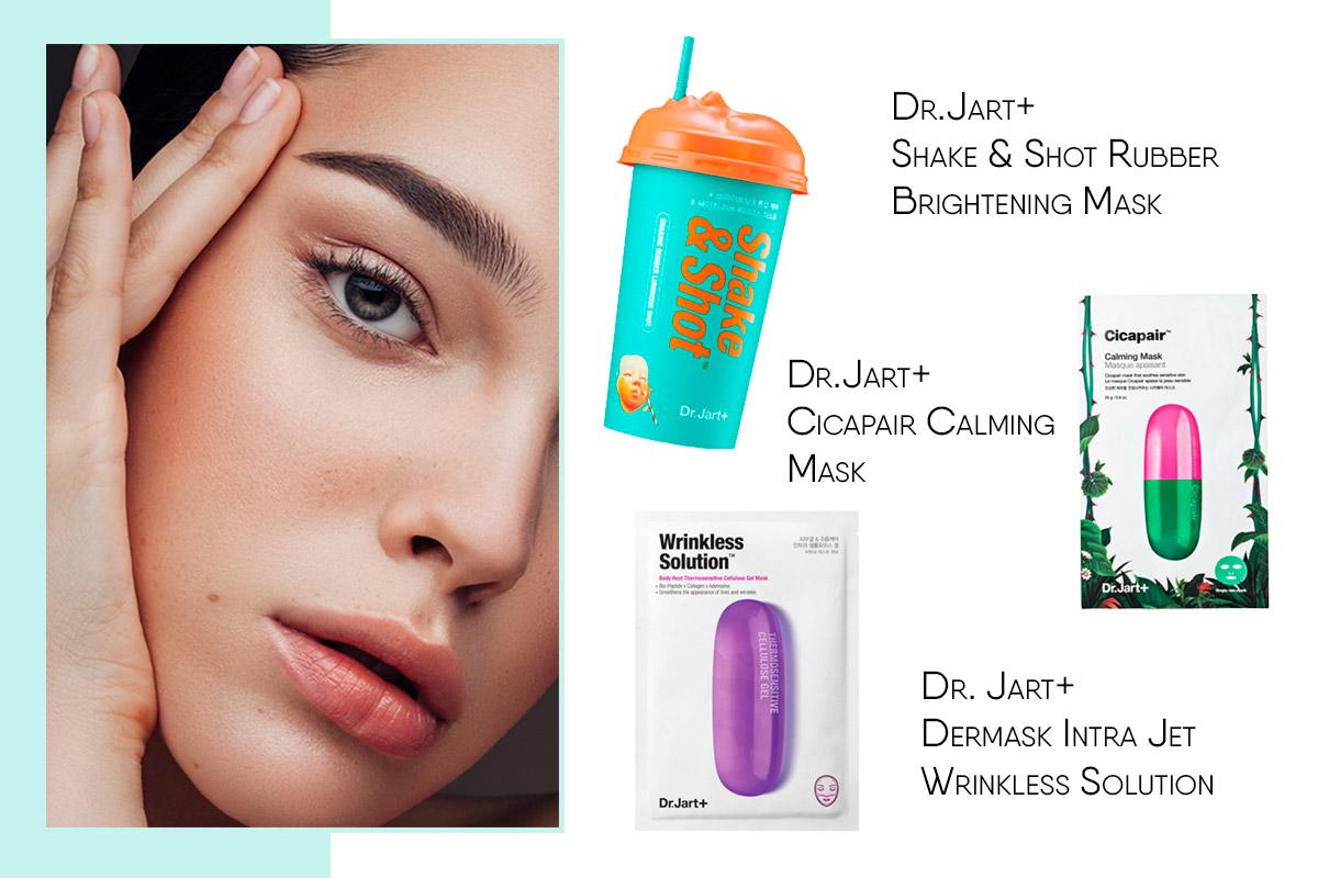 Ищите онлайн: 4 корейских бренда, представленные на eva.ua