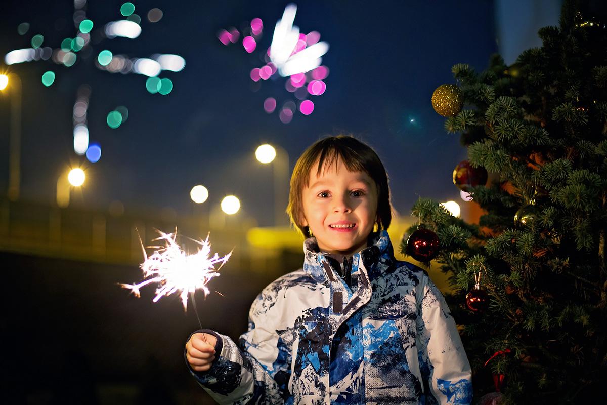 Старий новий рік: святкові звичаї та традиції