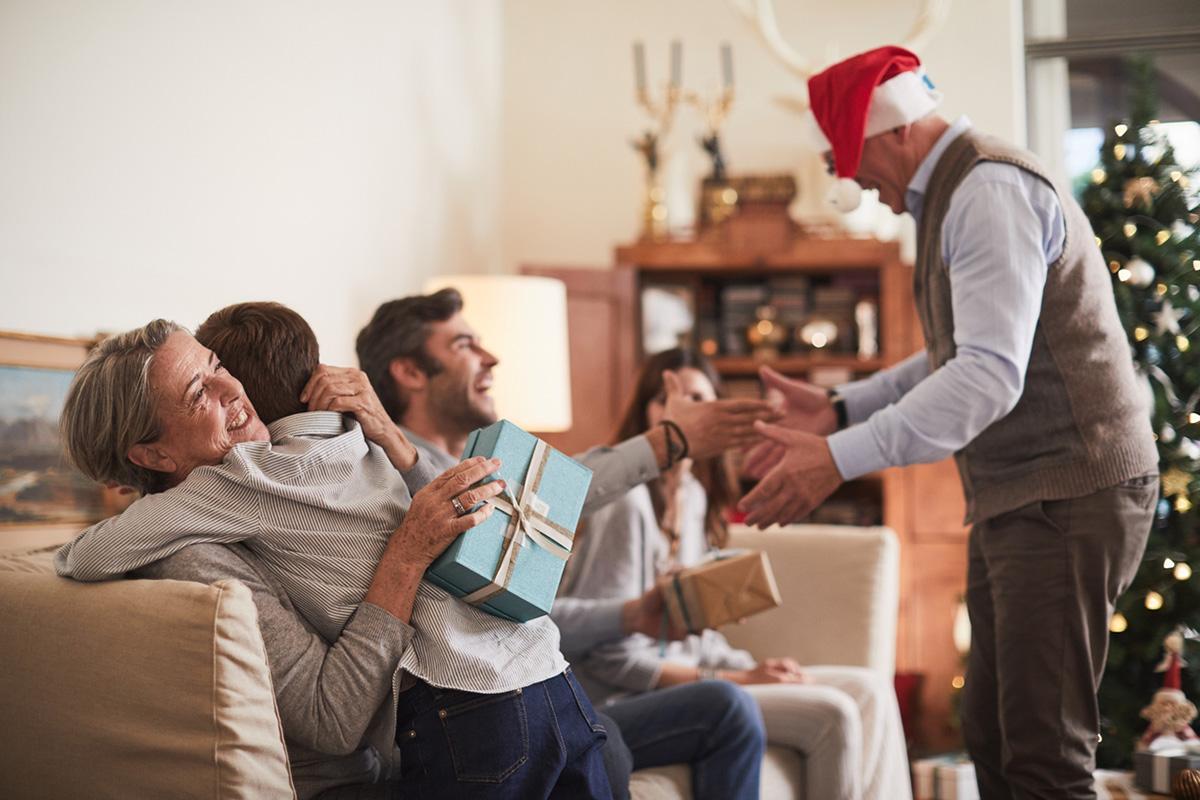 Різдво: ідеї, як відзначити свято з родиною