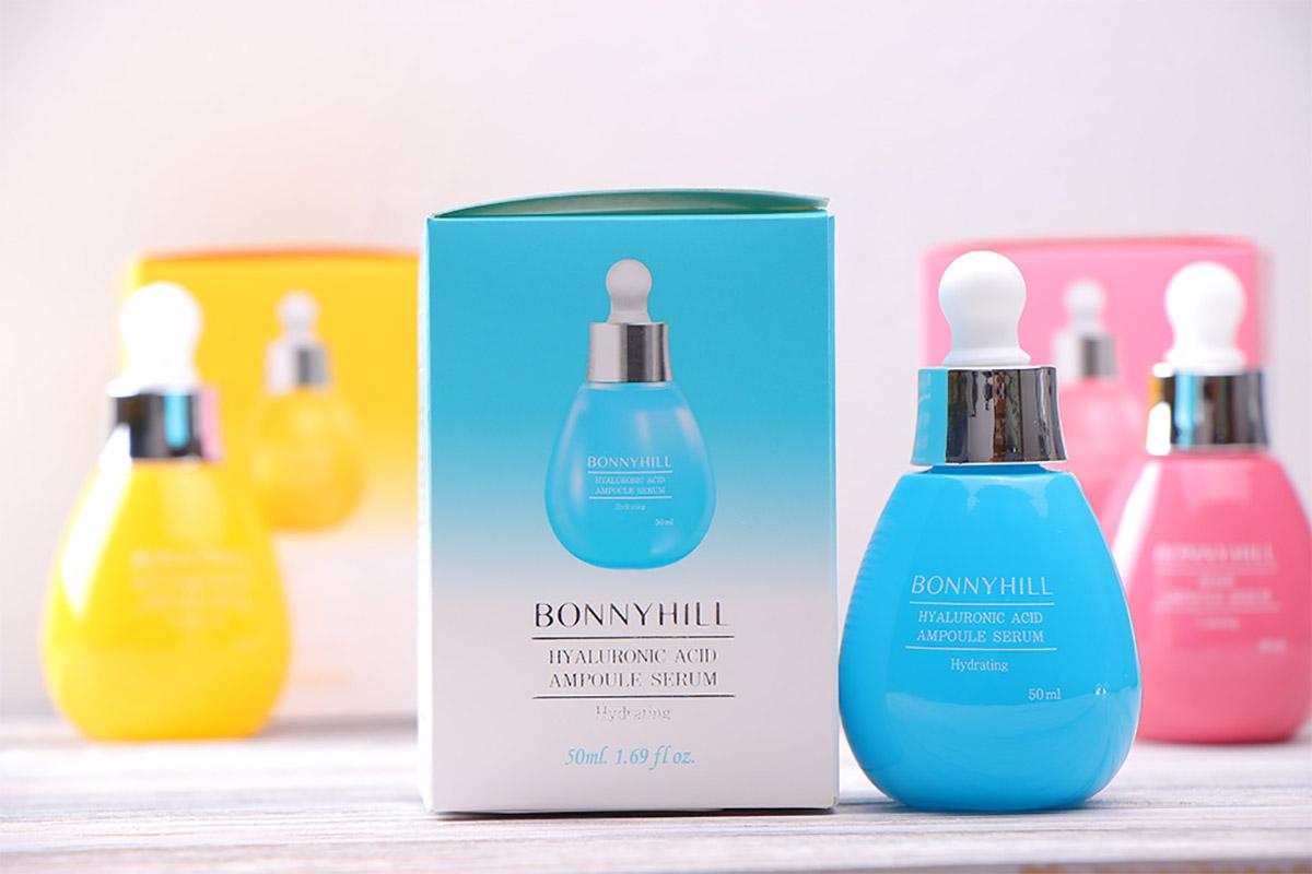 BonnyHill: знайомимося з новим корейським брендом в асортименті EVA