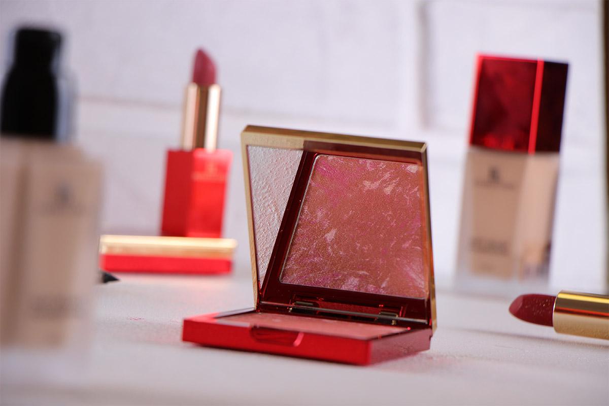 Lady in red: обзор новой коллекции CHALLENGE от Patricia Ledo