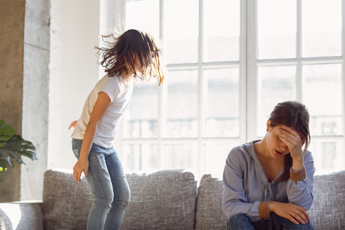 Дитина злиться: чому це нас лякає і як реагувати