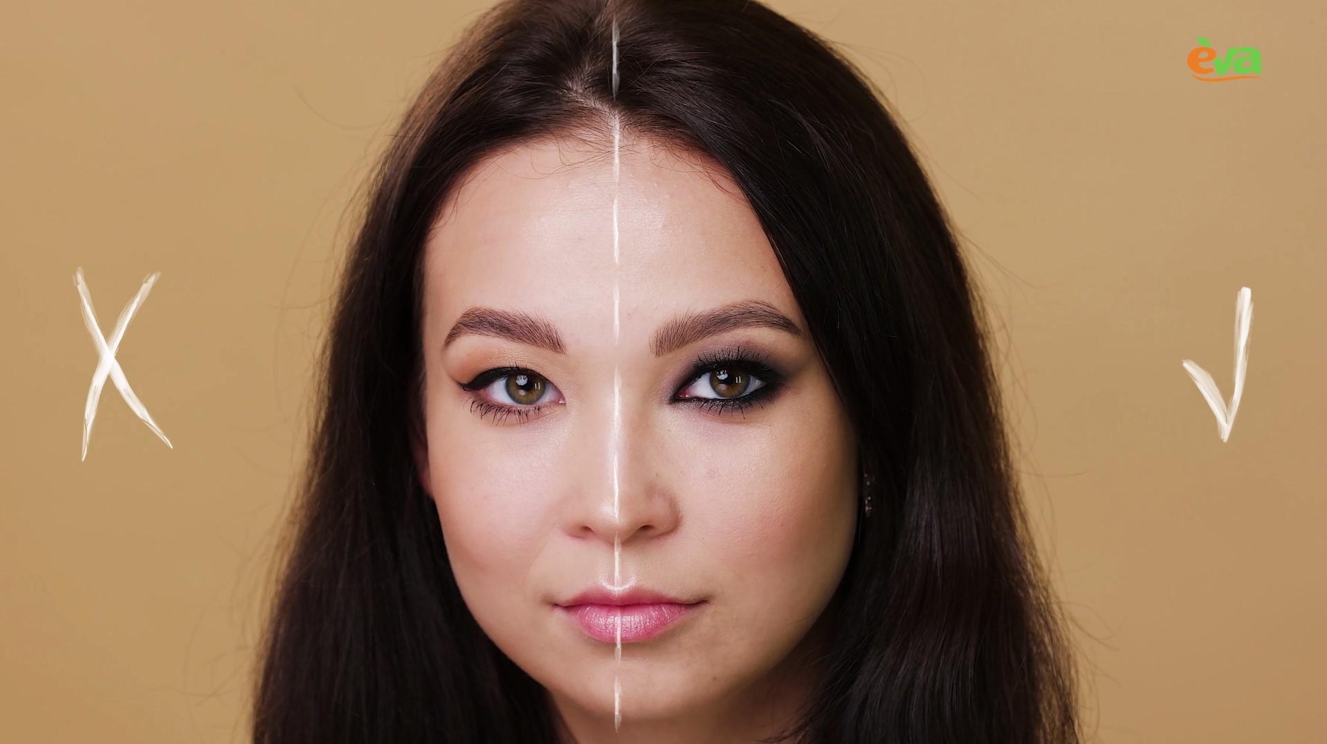 Как скорректировать форму глаз: макияж для невыразительного века