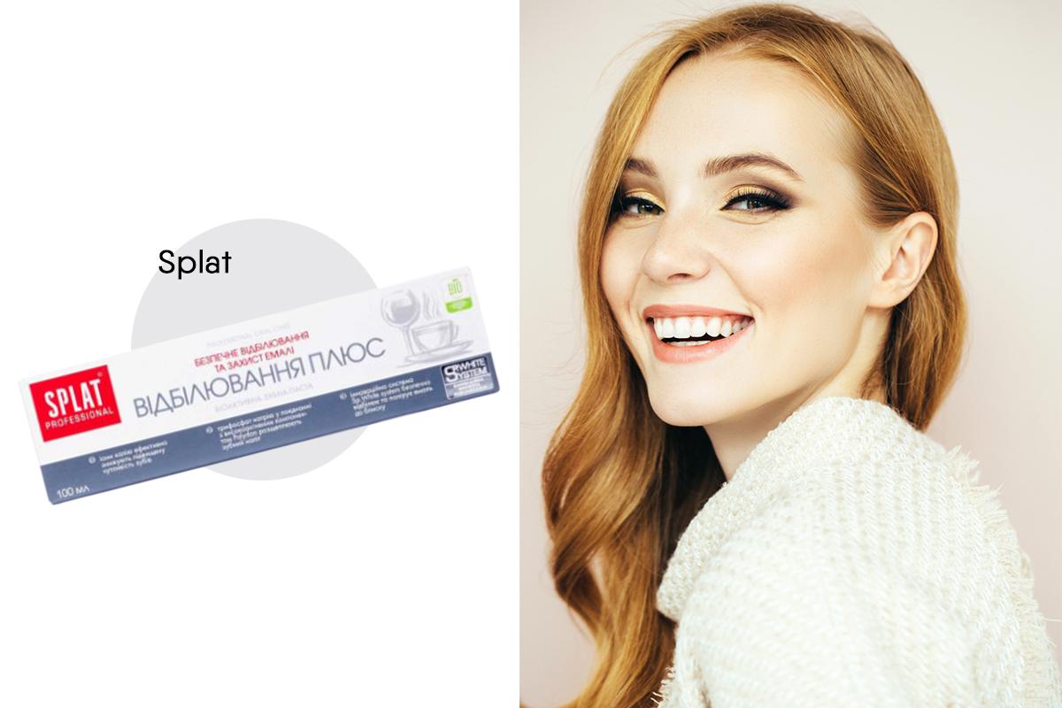 Как часто можно использовать отбеливающие зубные пасты