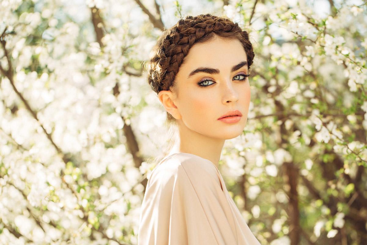 Тренди весняного макіяжу 2020