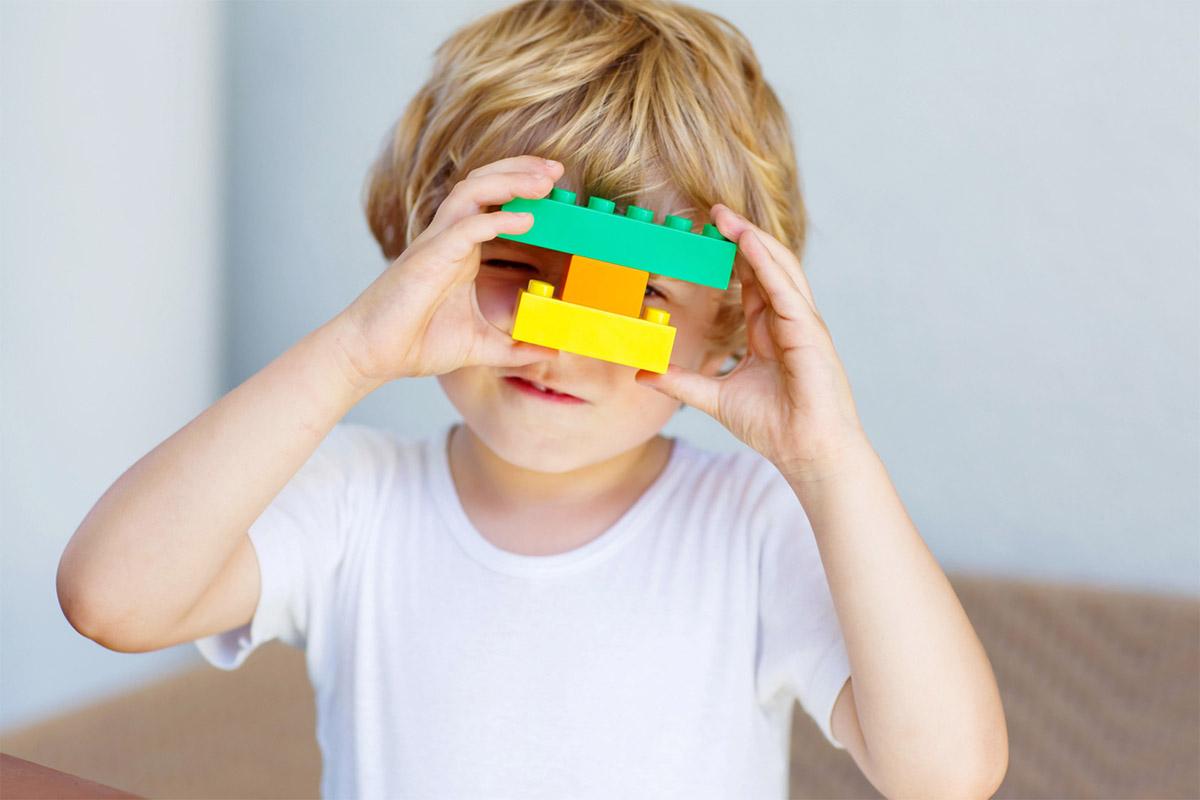 8 навыков, которые розвивает детский конструктор