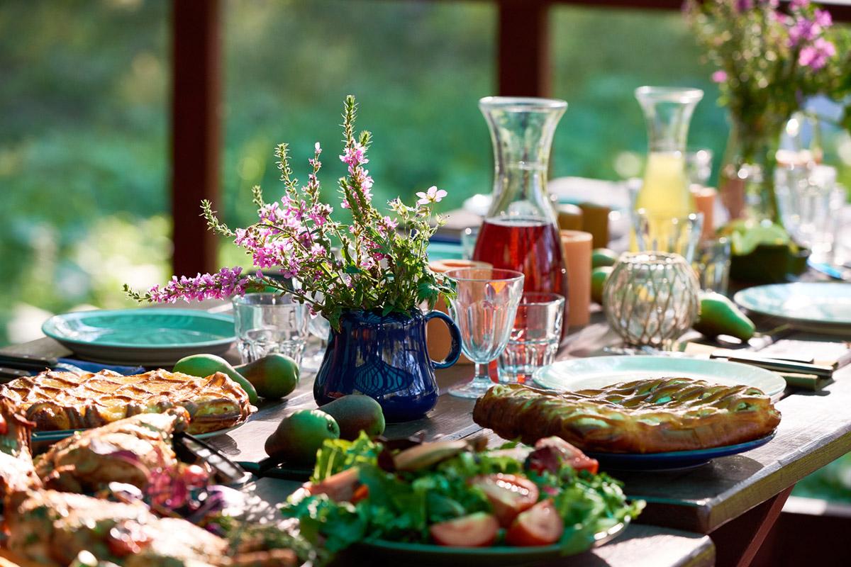 Весняний авітаміноз: як отримати заряд бадьорості після зими