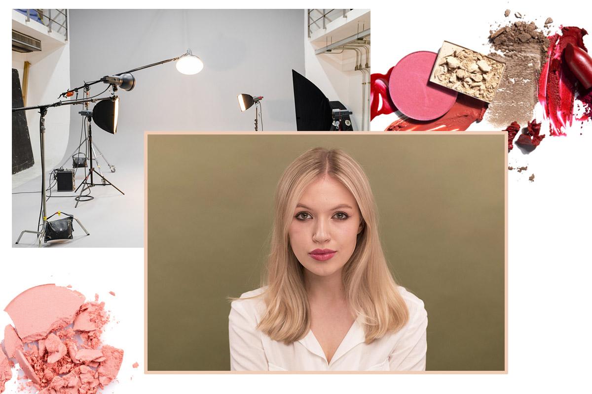 Мейк для фотосесії справжніх подруг: новий майстер-клас EVA Blog