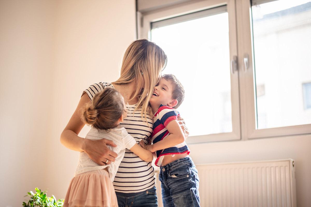 Рухливі ігри вдома — як допомогти дитині витрачати енергію і бути активною на карантині