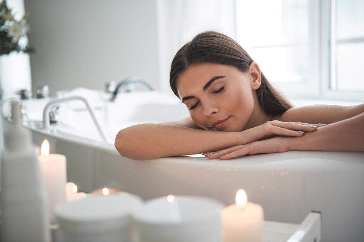ТОП-5 способів розслабитися після напруженого дня