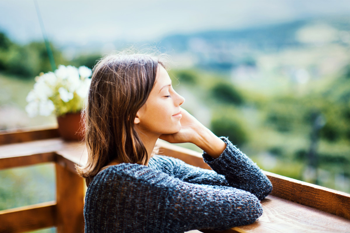 как расслабиться после работы девушке