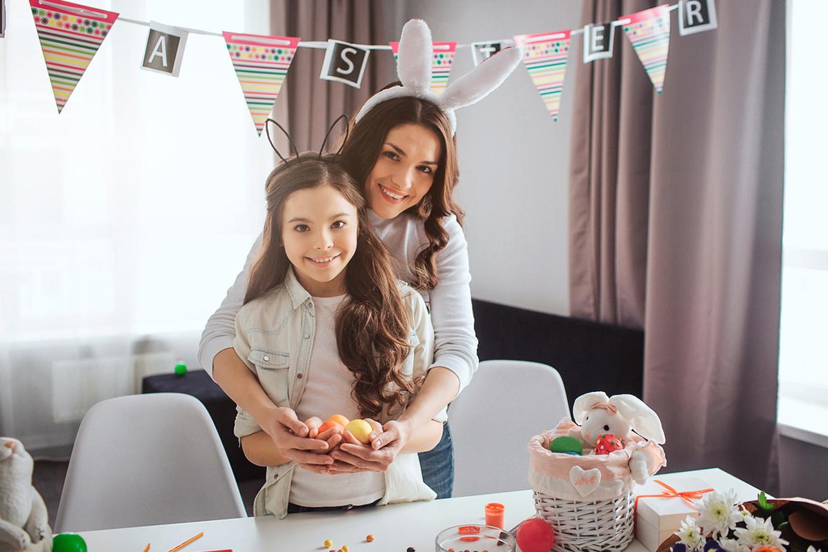 Пасхальные традиции: как отметить праздник семьей