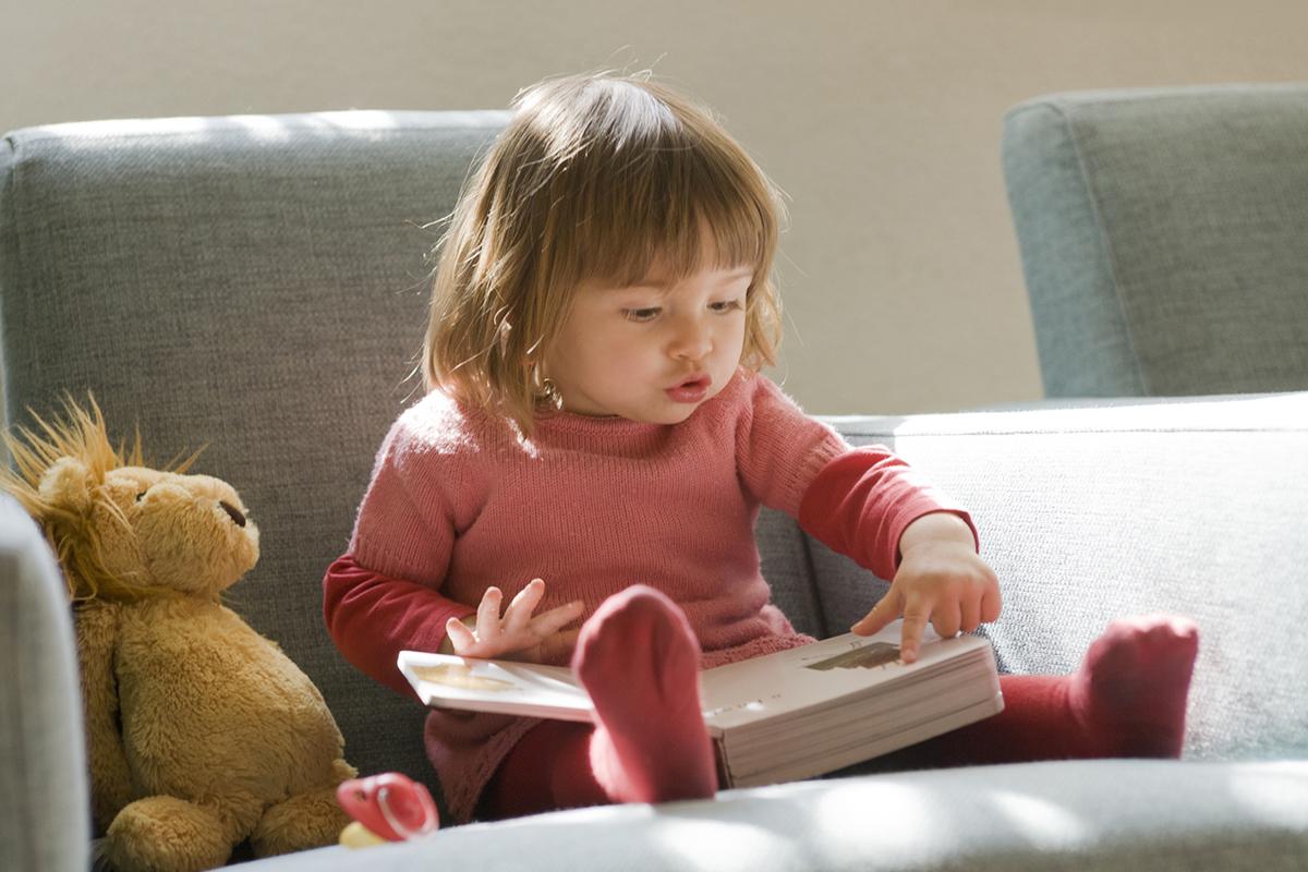 Как развивать внимание ребенка