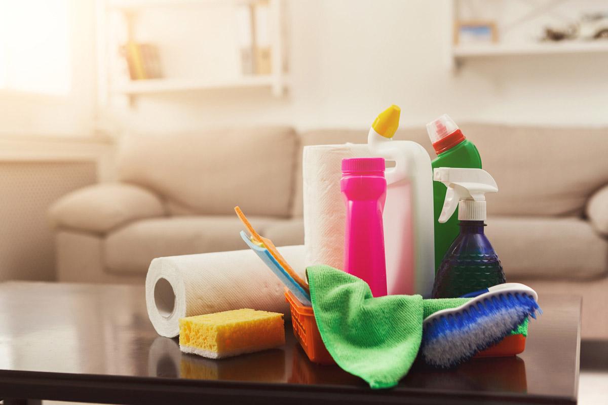 Бесфосфатные средства для ухода за домом: насколько они эффективны | EVA Blog
