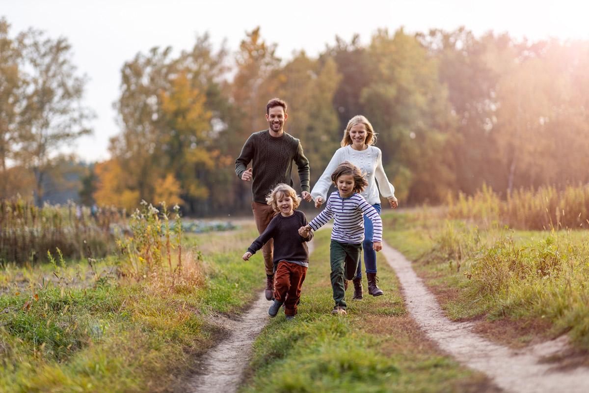 Почему семейные ритуалы важны