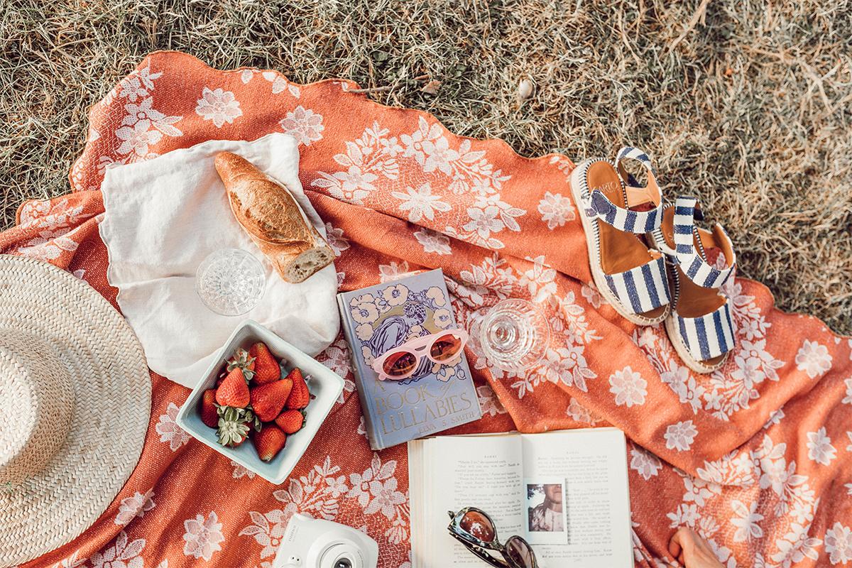 Пикник| EVA Blog