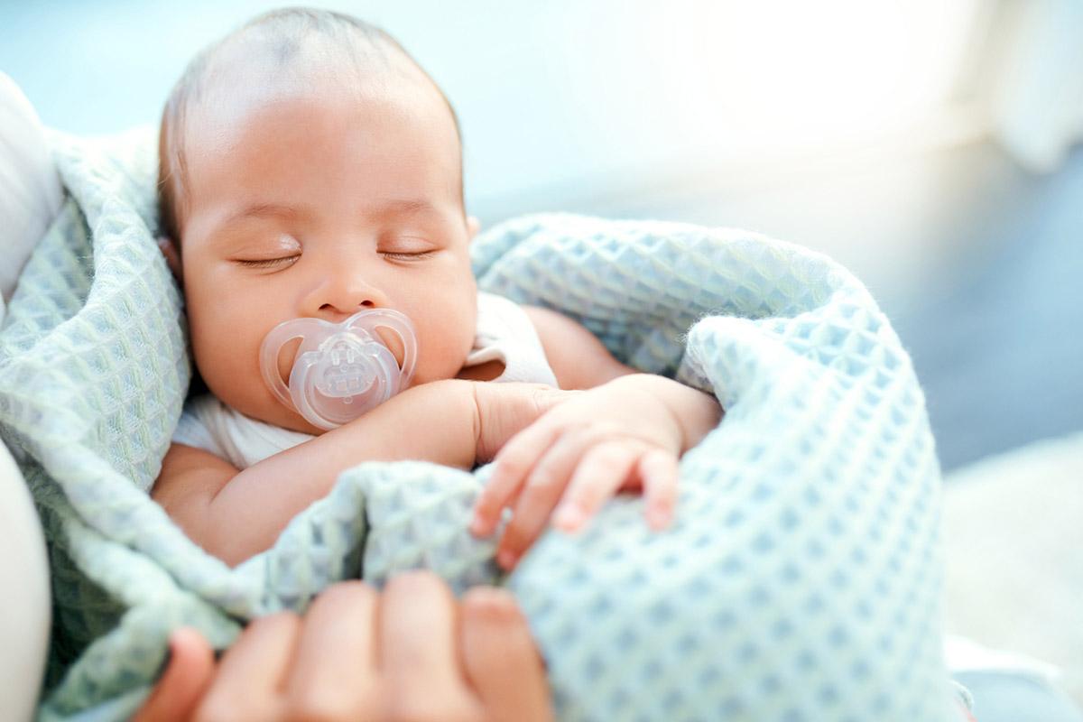Что следует знать о микробоме кожи младенца