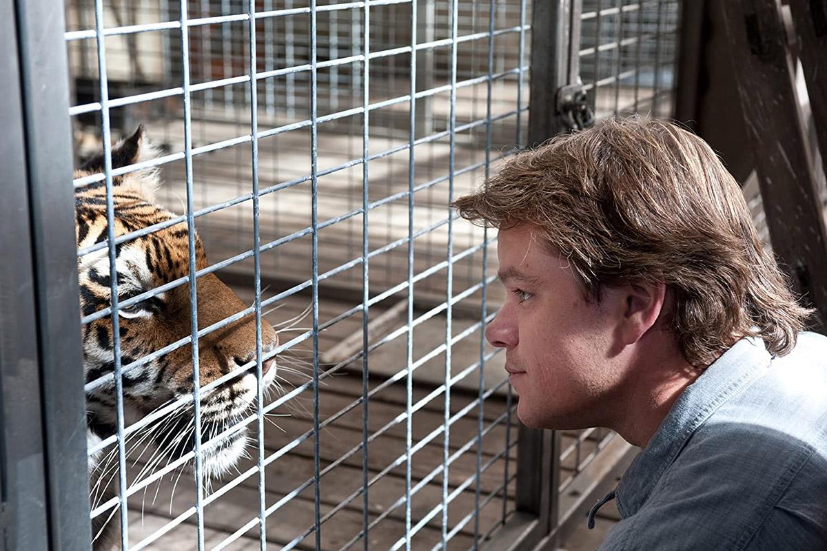 «Мы купили зоопарк» EVA Blog