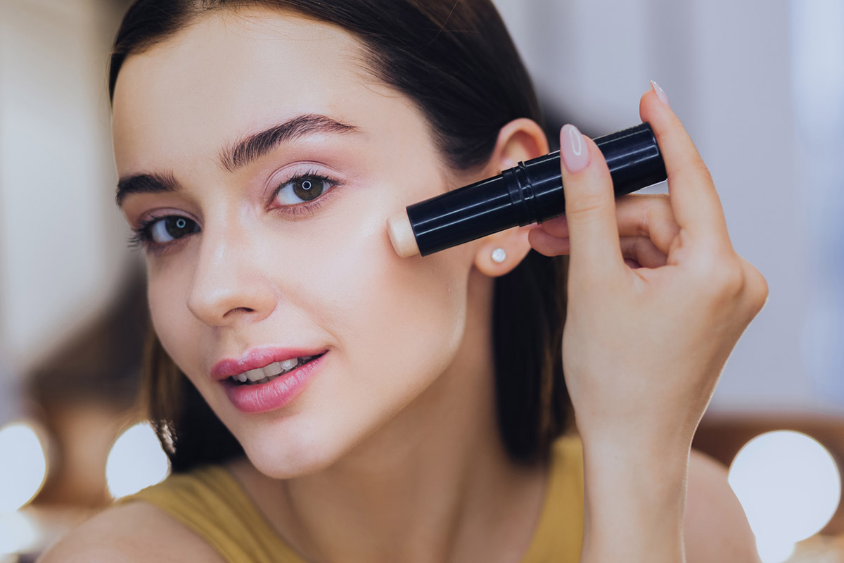 Новинки от GlamBee для создания естественного макияжа| EVA Blog
