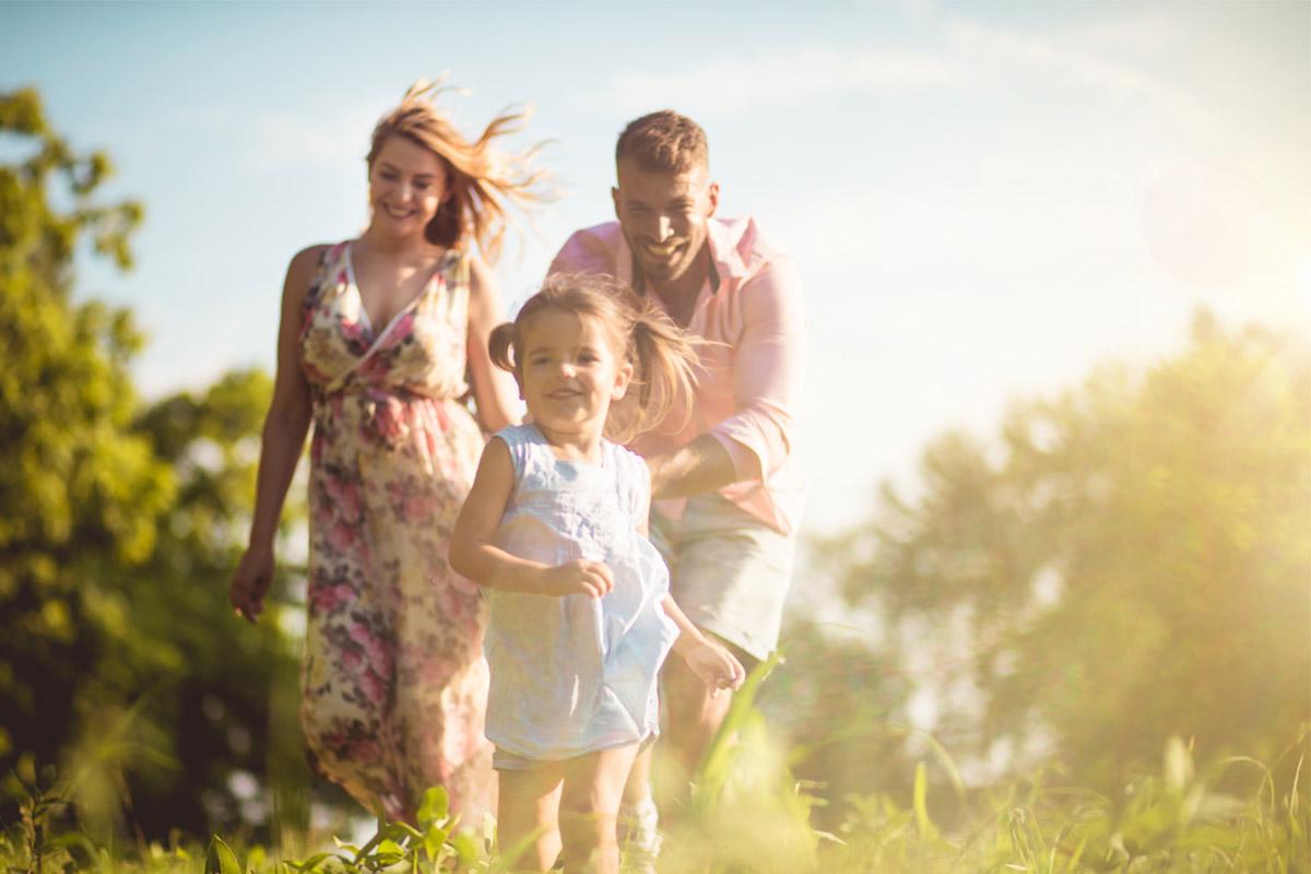 Международный день семьи: что мы празднуем