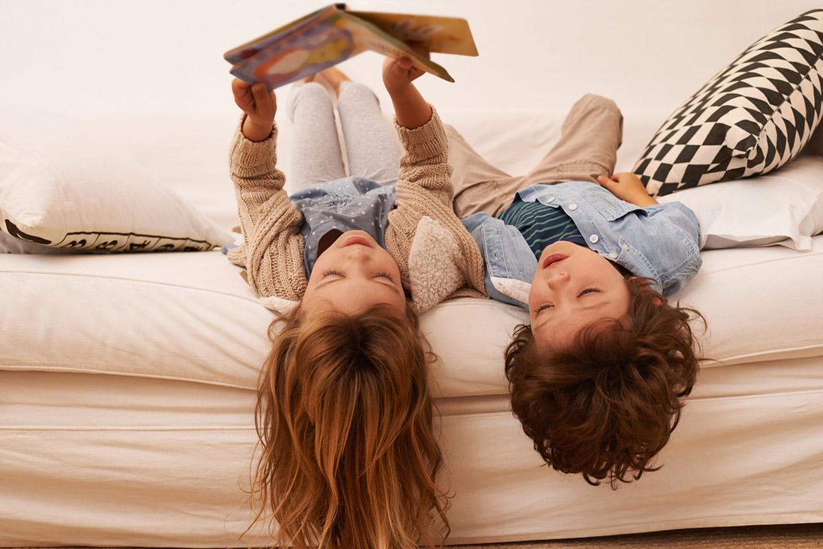 Почему мой ребенок не хочет читать?